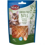 Premio Filet Bites, Hühnchen, 50g
