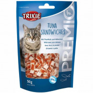 Premio Tuna Sandwiches 50g