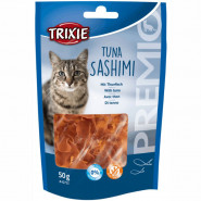 Premio Tuna Sashimi 50g