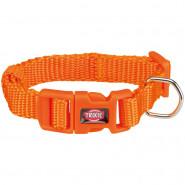 Premium Halsband, papaya