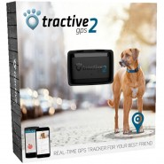 Tractive GPS 2 Pet Tracking Device