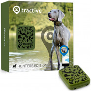 Tractive GPS Classic Jagd-Edition