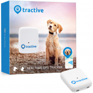 Tractive GPS Tracker Classic