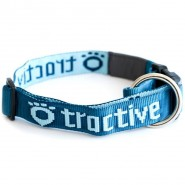 Tractive Halsband Breit