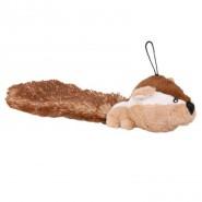 Streifenhörnchen, Plüsch, 30 cm