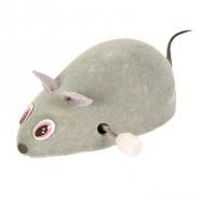 Aufzieh-Maus 7 cm