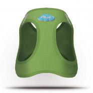 "Curli Brustgeschirr Vest Air Mesh ""Summer"", green"