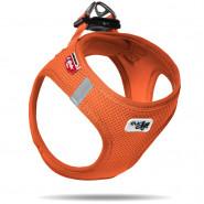 Curli Brustgeschirr Vest Air Mesh, orange