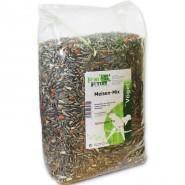 FumyFutter Meisen-Mix mit 28% Erdnüssen 4kg