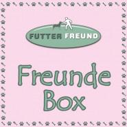 Futterfreund Freunde-Box Katze