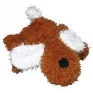 Hund, Plüsch, mit Stimme 20 cm
