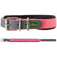 Hunter Halsband Convenience Comfort, neonpink