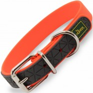 Hunter Halsband Convenience, neonorange