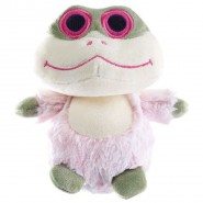 Hunter Hundespielzeug Dilley Frosch, 17cm