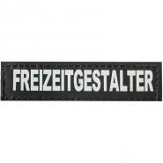 Julius-K9 Klettsticker, XS, FREIZEITGESTALTER 2 Stk.