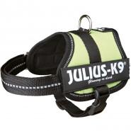 Julius-K9 Powergeschirr Baby 2/XS-S, 33-45 cm