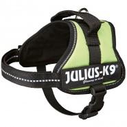 Julius-K9 Powergeschirr Mini-Mini/S, 40-53 cm