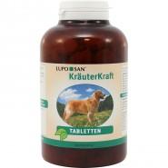 Luposan KräuterKraft Tabletten 400g (ca. 200 Tabletten)