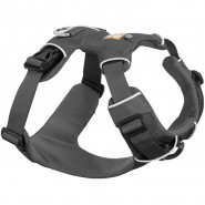 Ruffwear Geschirr Front Range, Twilight Gray