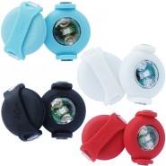 luumi LED Sicherheitsbeleuchtung 2 Stück
