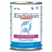 Exclusion Diet Fish & Potato 400g