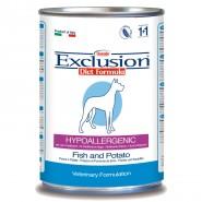 Exclusion Diet Fish & Potato 400g