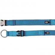 Experience Halsband, extra breit, blau
