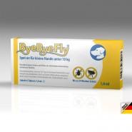 ByeByeFly Spot on für kleine Hunde unter 10kg, 6 x 1,0ml