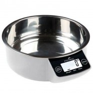 Eyenimal Intelligent Pet Bowl 1 Liter, weiss