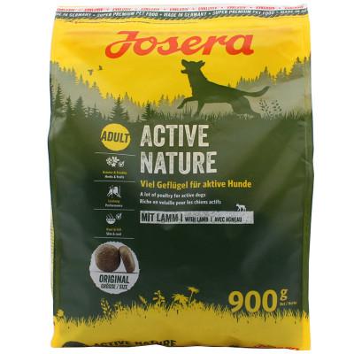 Josera NATURE Active Nature 15kg