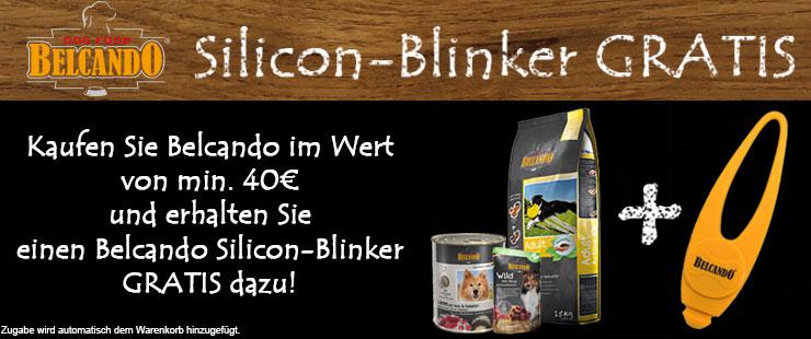 Belcando Silicon-Blinker