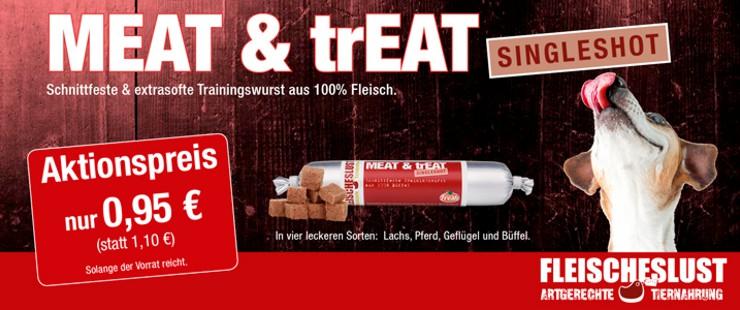 Fleischeslust Meat & Treat