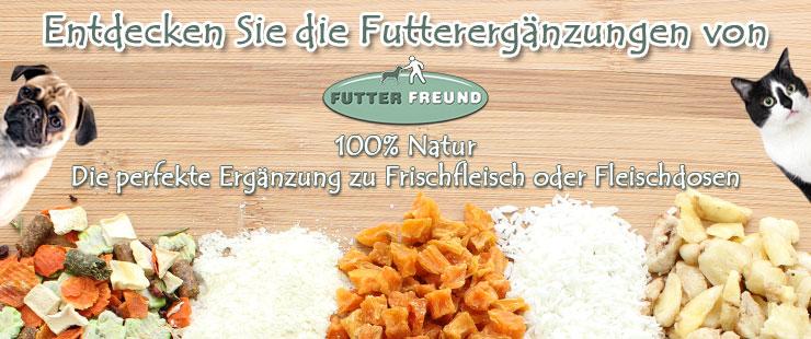 FF Futterergänzung