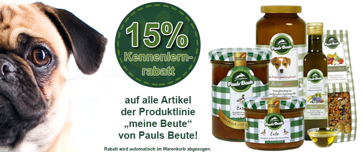 Pauls Beute -meineBeute-