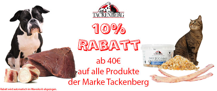 Tackenberg 10%