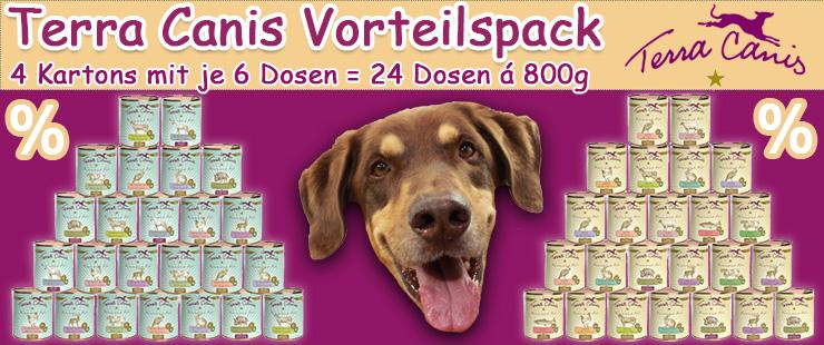 Terra Canis Vorteilspacks
