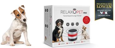 RelaxoPet PRO für Hunde