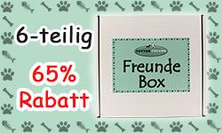 Futterfreund Freunde-Box