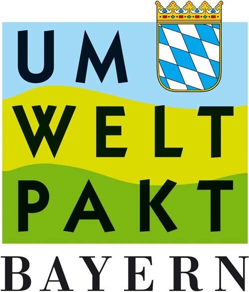 Umweltpakt Bayern wir die Futterfreund GmbH sind dabei