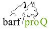 Barf pro Q Bio Futterergänzung biologische Hundenahrung