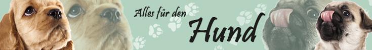 Hundefutter und Heimtierbedarf für Hunde